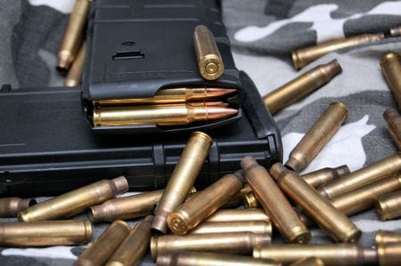 Ban High Capacity Magazines in Rhode Island