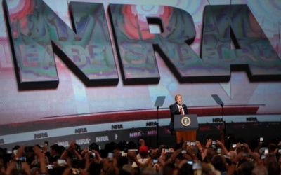 Ask your representatives in the U.S. House and Senate to investigate the NRA today!