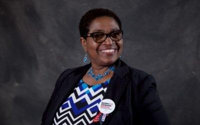 Survivor Stories: Representative Marcia Ranglin-Vassell