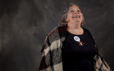 Survivor Stories: Barbara Swanson