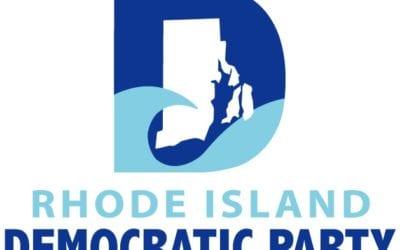Demand Gun Sense on the RI Democratic Party Platform