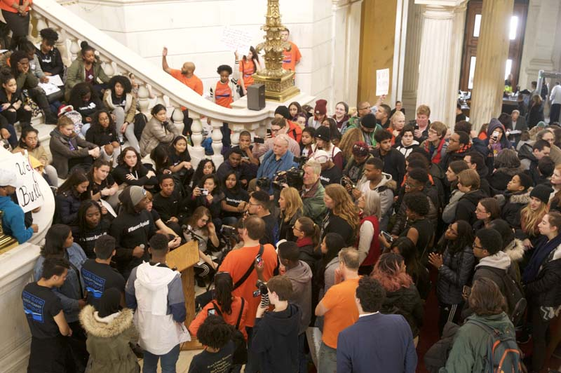Safe Schools Act Rhode Island