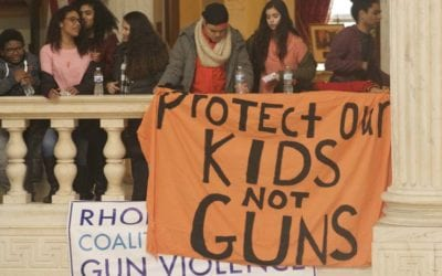 Videos from Safe Schools Act Rally and Press Conference