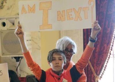 RI Student: Am I Next