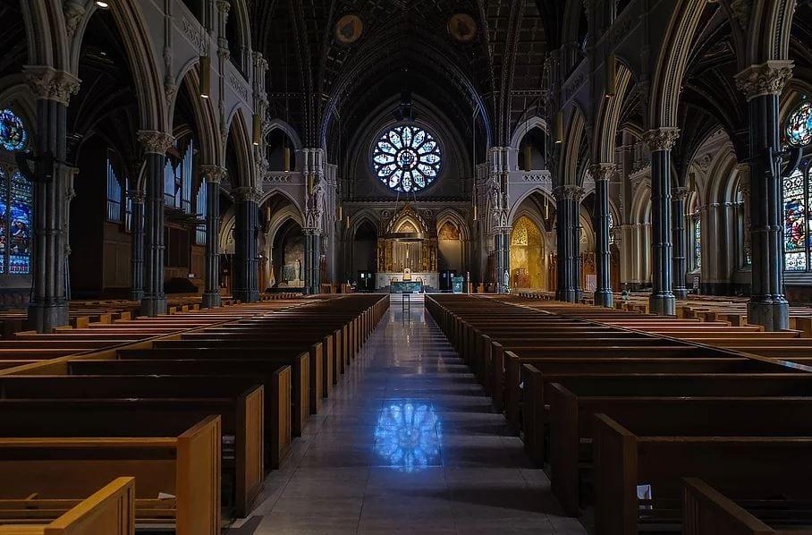 Bishop Tobin Writes in Support of RI Coalition Against Gun Violence Efforts for Common Sense Gun Control