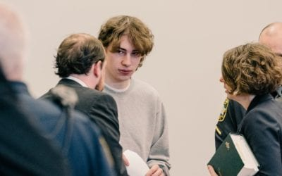 Student Plans School Shooting in Vermont, Is Released on Bail