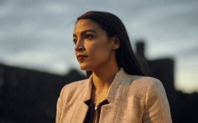 Jenna Carmichael – Thoughts on the Election of Alexandria Ocasio-Cortez