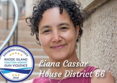RICAGV Endorses Candidate Liana Cassar for House District 66
