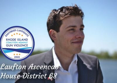 RICAGV Endorses Laufton Ascencao for House District 68