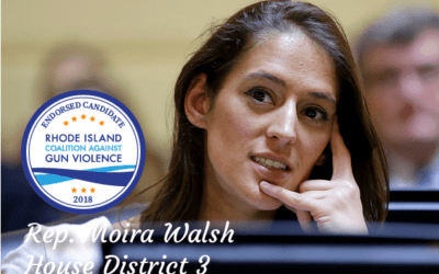 Rep. Moira Walsh for House District 3