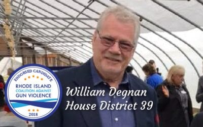 William Degnan for House District 39