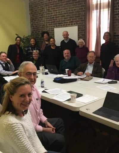 March 2018 - RICAGV Works with RI State Council of Churches to Reduce Gun Violence