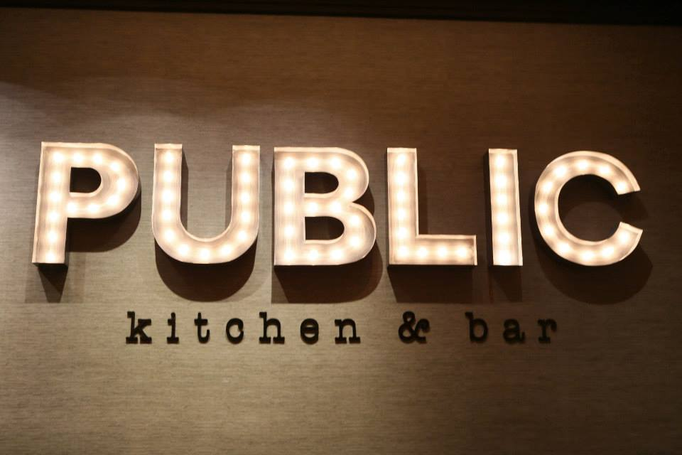 RICAGV Happy Hour at Public Kitchen and Bar