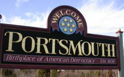 Portsmouth Town Council Votes Unanimously for Gun Safety Reform