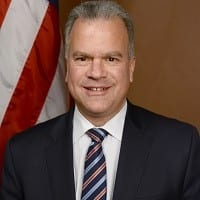 RI Speaker of the House Nicholas Mattiello, District 15