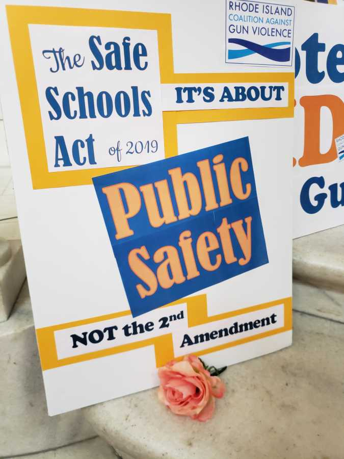 The Safe Schools Act is About Public Safety NOT the 2nd Amendment