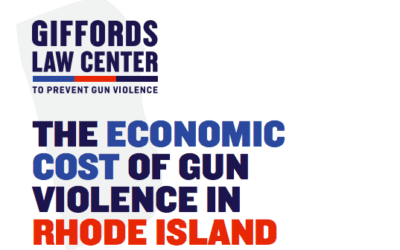 Cost of Gun Violence Report