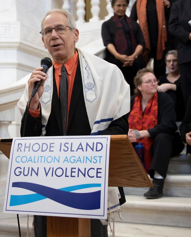 Rabbi Howard Voss-Altman