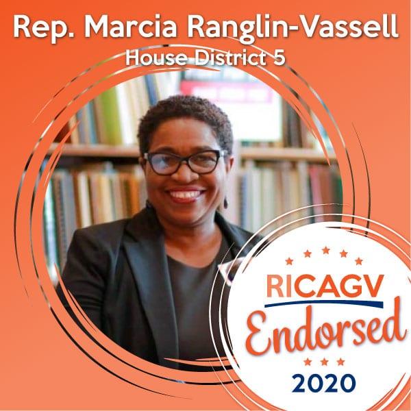 Marcia Ranglin-Vassell