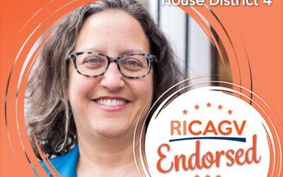 Rebecca Kislak