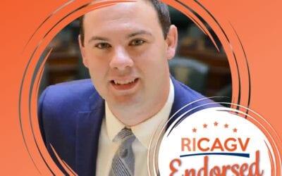 Sen. Ryan Pearson