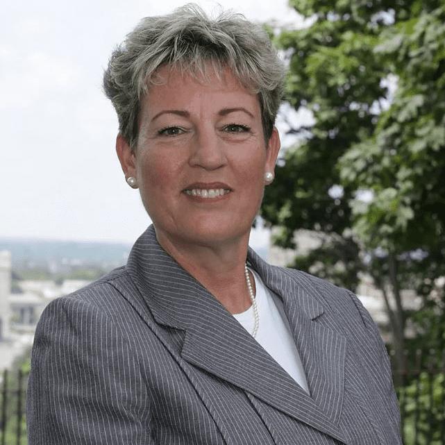 Sen. Cindy Coyne RI