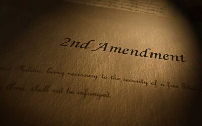 A Second Amendment Primer