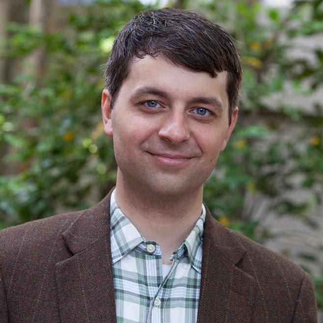 House Majority Leader Chris Blazejewski