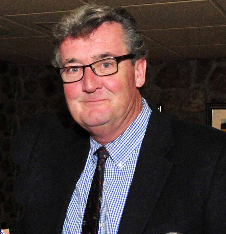 House Judiciary Chair Bob Craven
