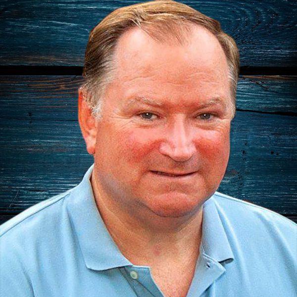 Senate Majority Leader Mike McCaffrey