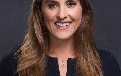 RI Rep. Jacqueline Baginski
