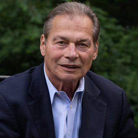 Senate President Dominick Ruggerio