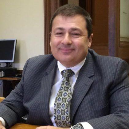 Speaker Joe Shekarchi