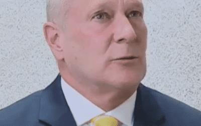 Senator John Burke