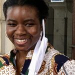 Nwando Ofokansi, Co-Founder of the Woonsocket Alliance to Champion Hope (WATCH)