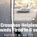 Pawtucket Shooting May 2021 th