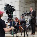 RI Gov. Dan McKee supports gun safety reform bills